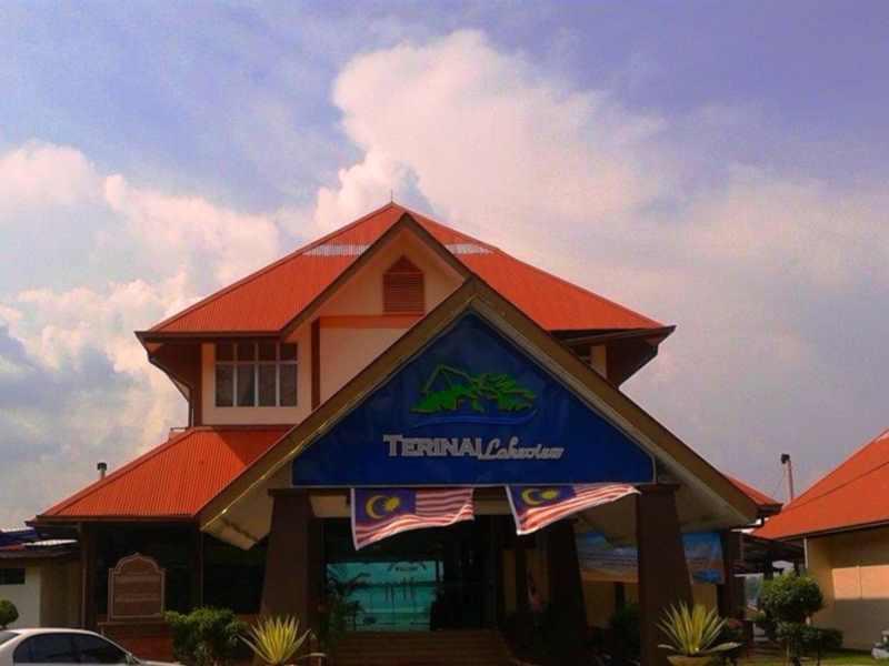 Terinai Lakeview Resort, Perlis