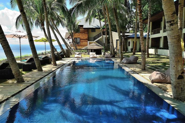 Best Hotels in Batangas: La Chevrerie Resort & Spa