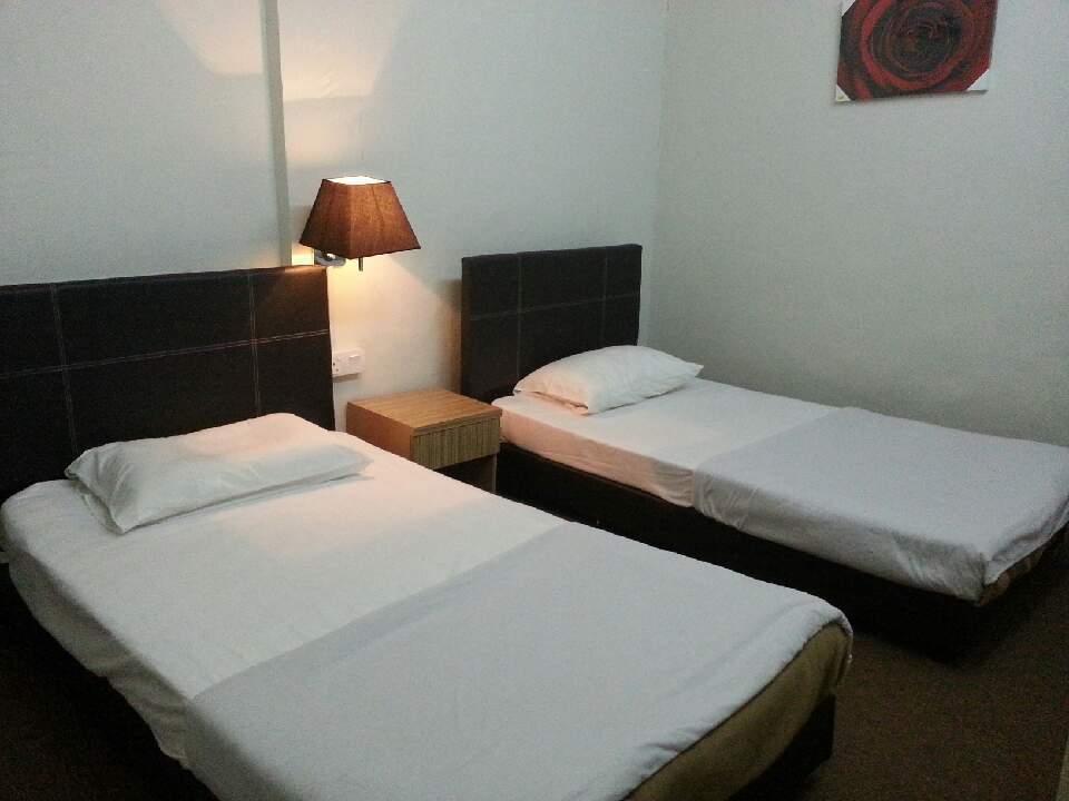 HNK Residence, Kemaman