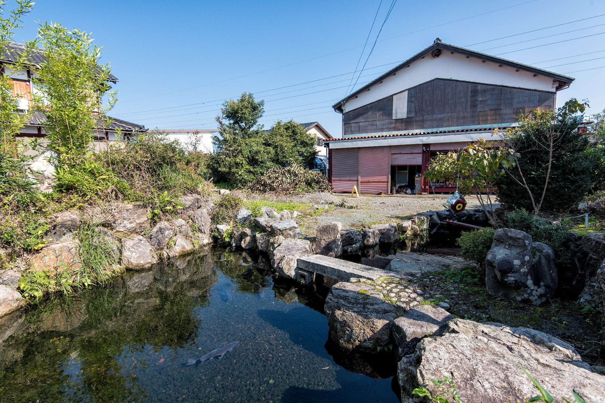Shanshui House, Takashima
