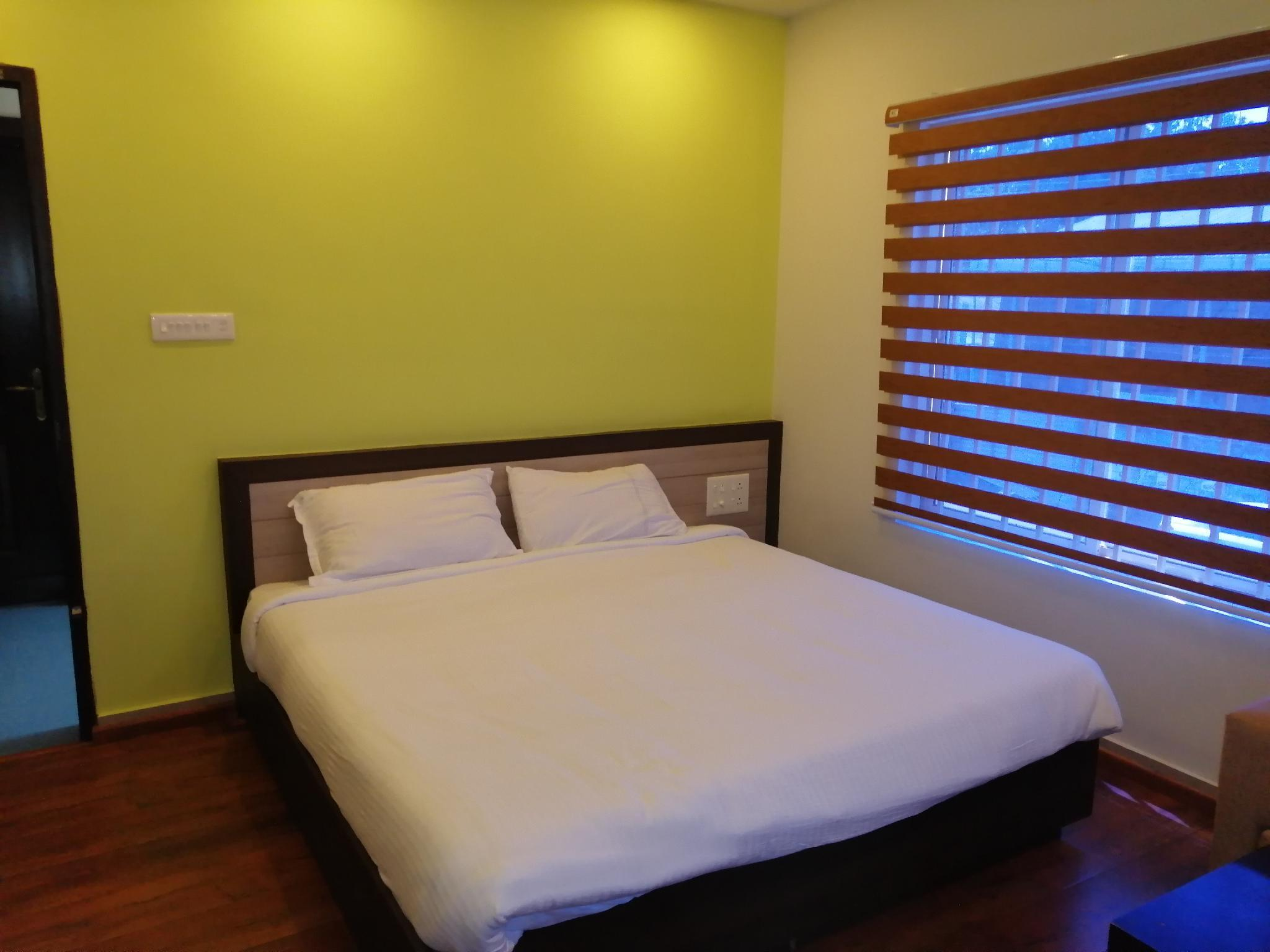 THE ORCHID SUITES, Kollam