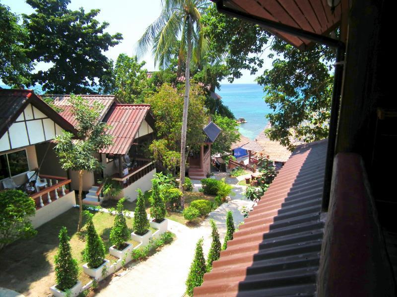 dd hut hostel