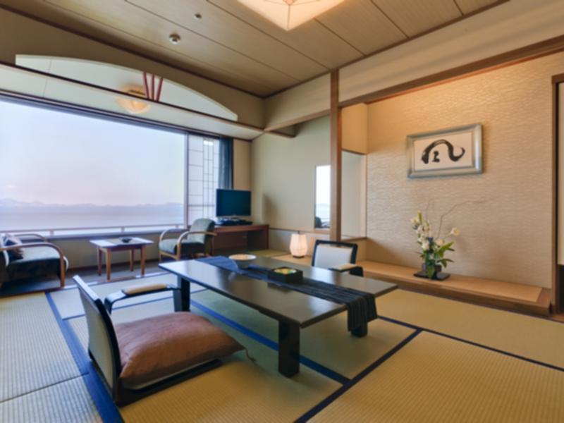 Hotel Ofutei, Fukuyama