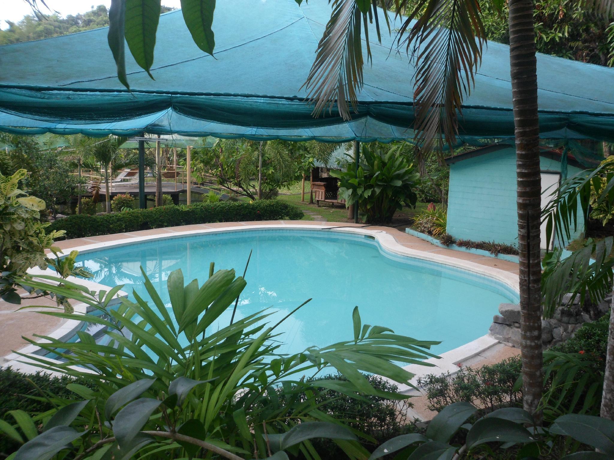 Areiv Farm Eco Resort, Bauang