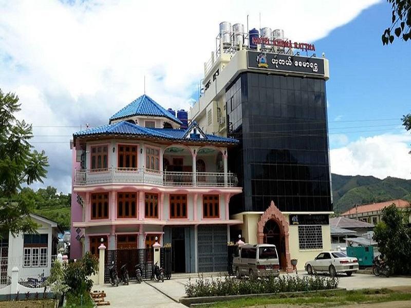 Hotel Khema Rattha, Kengtung