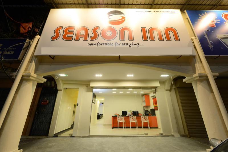 Season Inn Langkawi