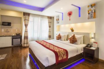 Hotel Avataar Kathmandu