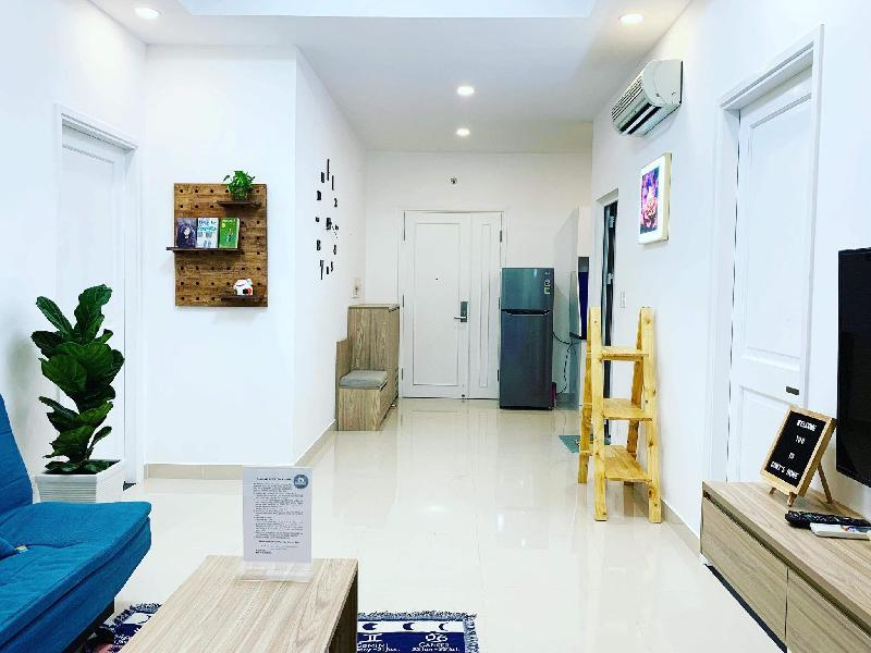 Cony's Home Melody Vung Tau