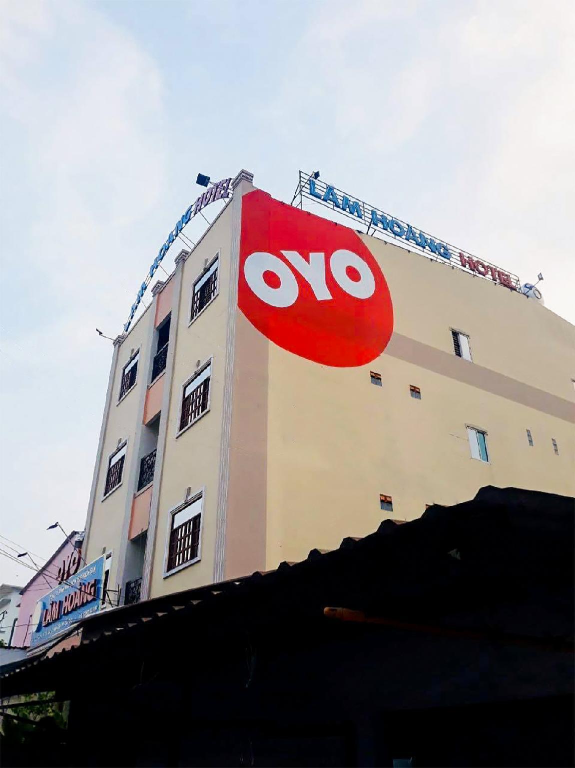 Lam Hoang Hotel, Ninh Kiều