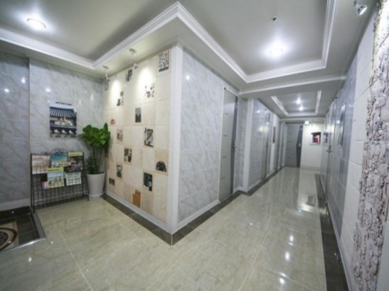 Maru Guesthouse Yeongdeungpo, Yeongdeungpo