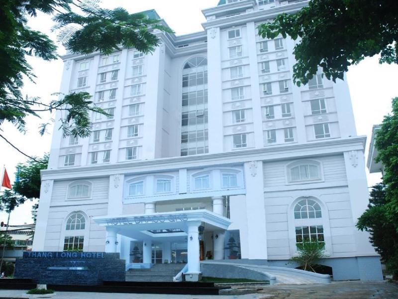 Draco - Thang Long Hotel