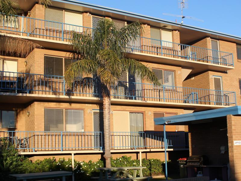 Narooma Palms Holiday Apartments, Eurobodalla