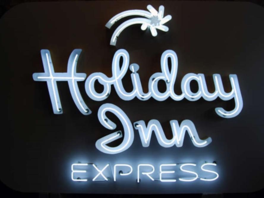 Holiday Inn Express & Suites Norwood, Norfolk