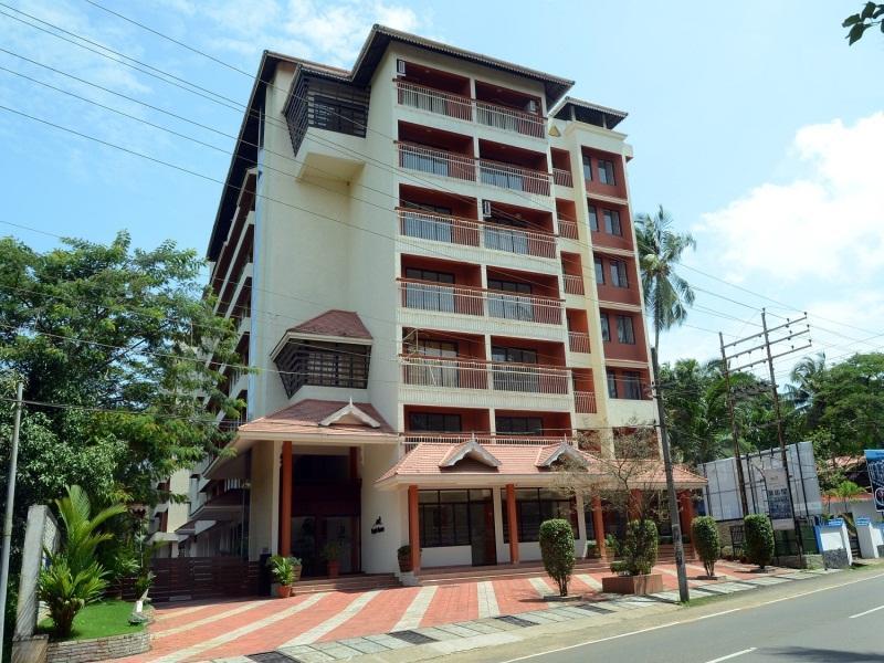 SFS Homebridge Guruvayoor  Temple Terrace, Thrissur