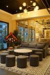 The Confetti hotel