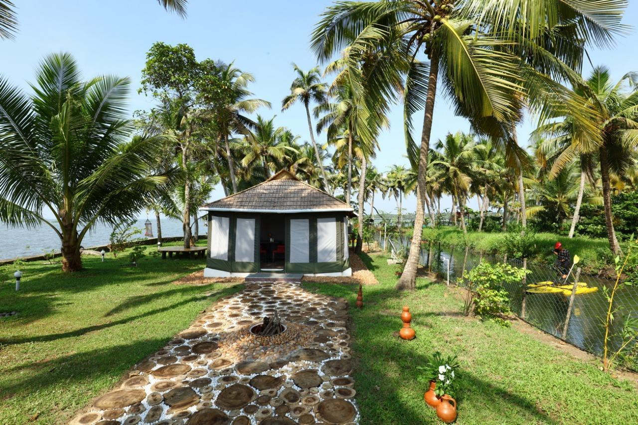 Shady Shores, Ernakulam