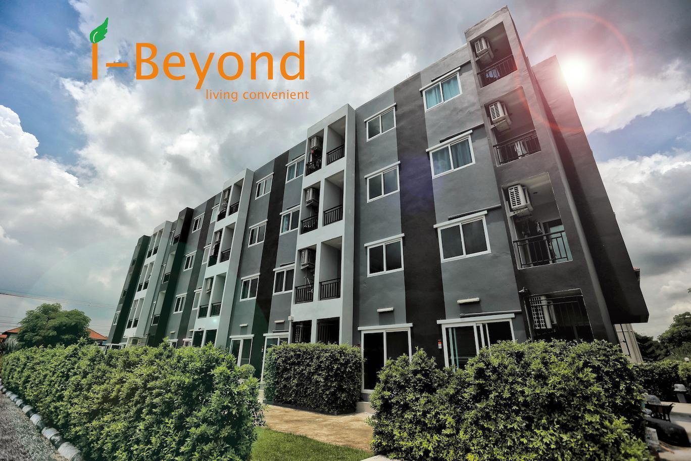 I-Beyond Residence, Lat Krabang