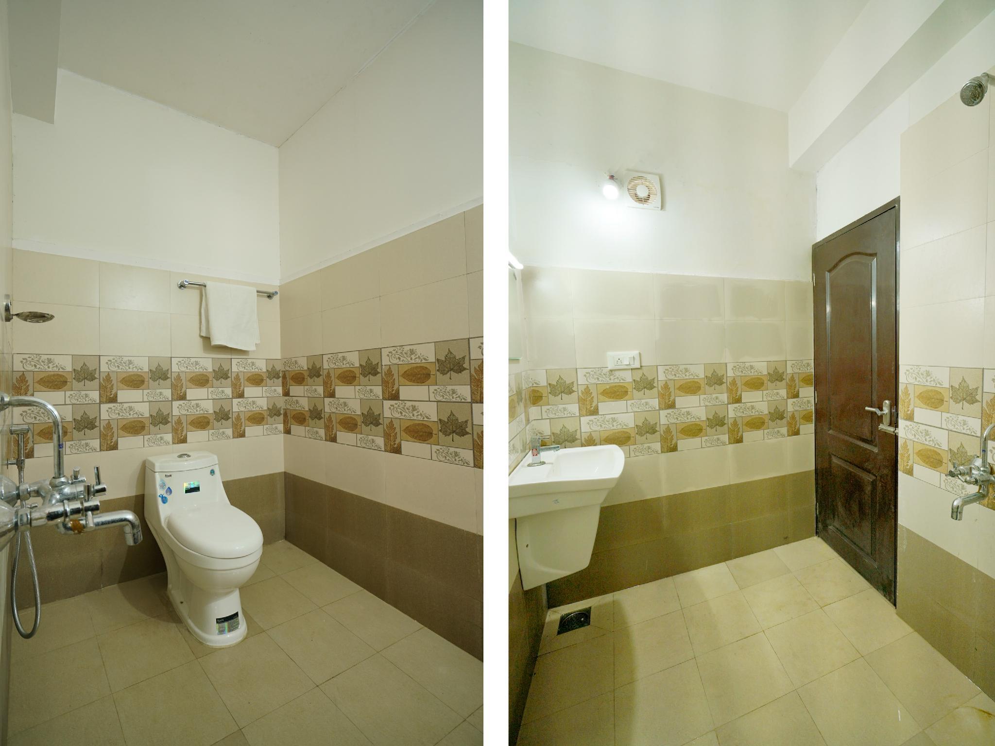 OYO 29103 Al Saba Rooms, Ernakulam