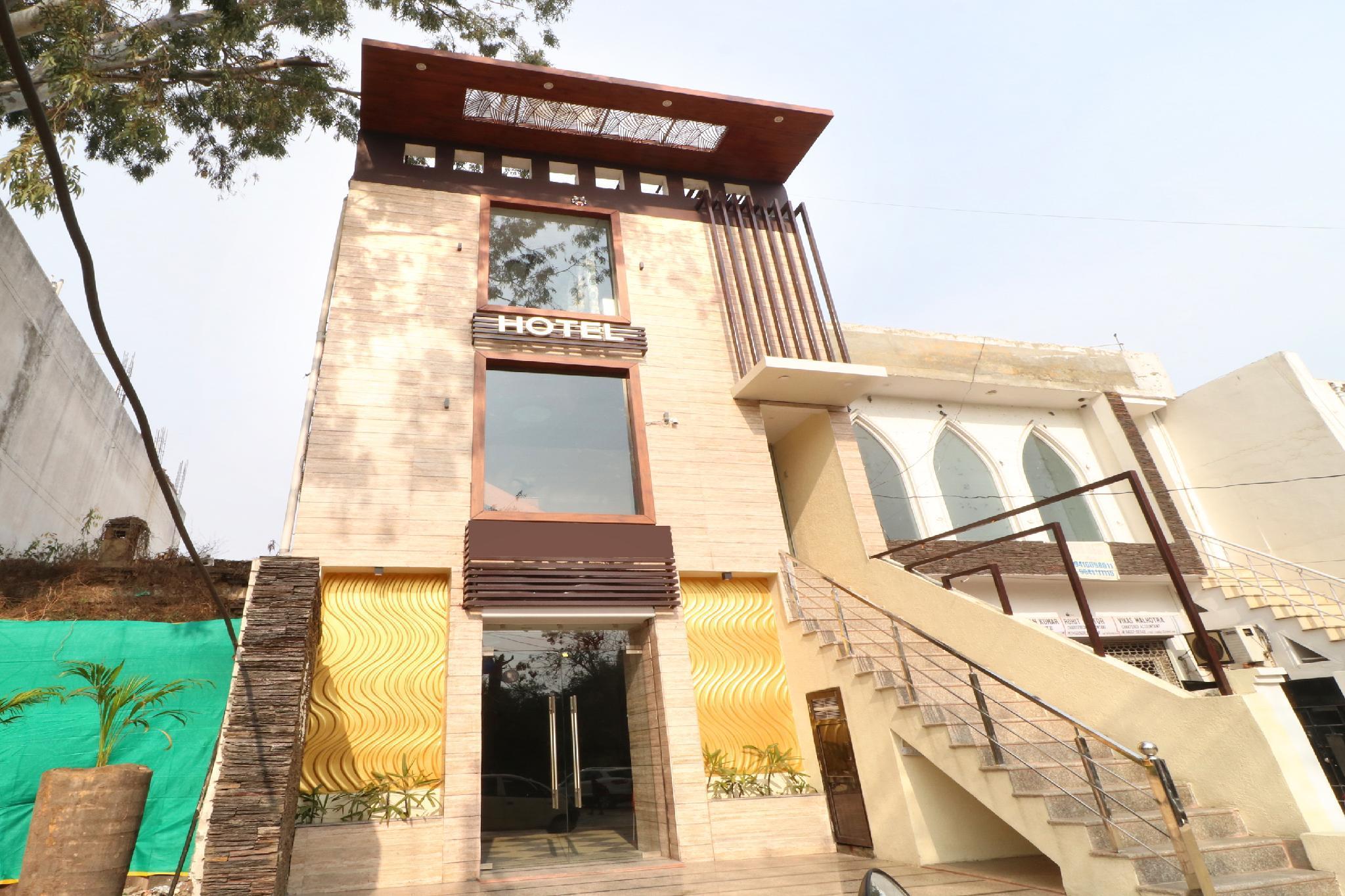 OYO 29265 Hotel Gold, Ambala