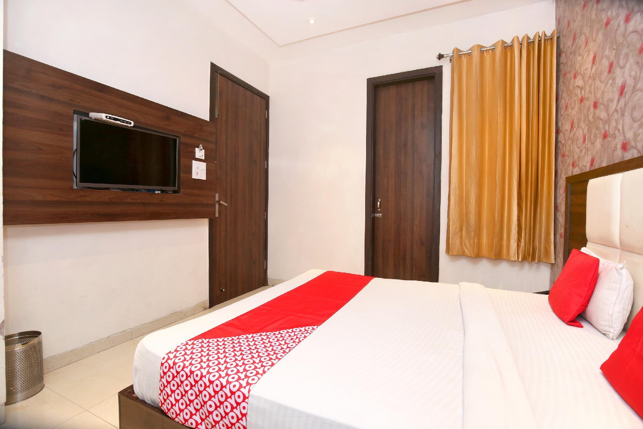 OYO 4038 Hotel Winner Inn, Amritsar