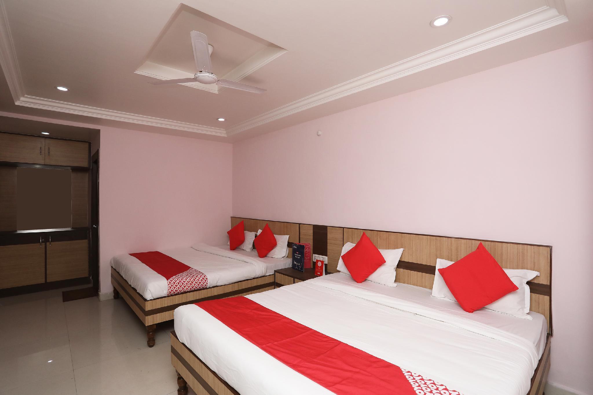 OYO 29116 Choudhary Guest House, Gwalior