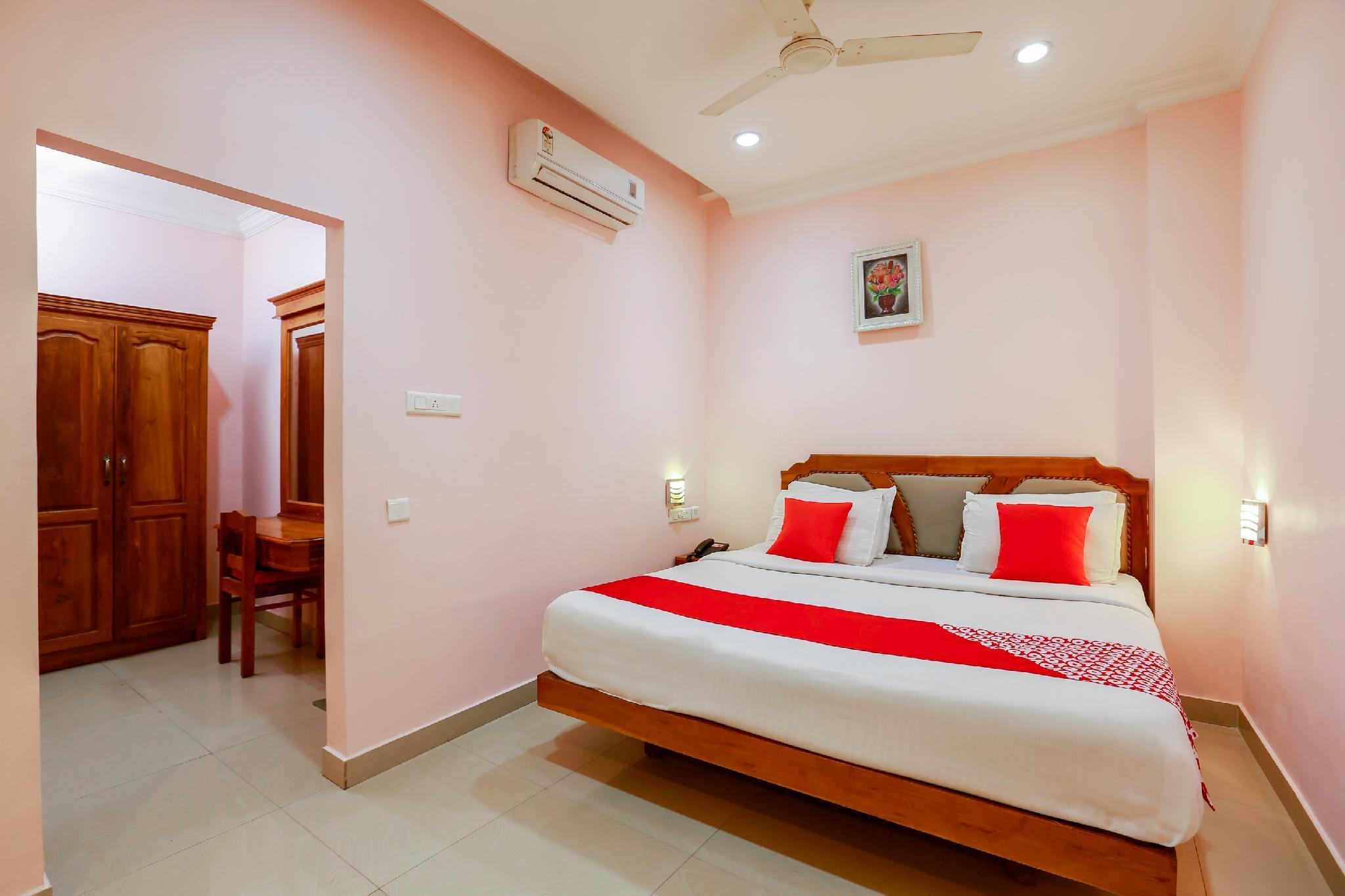 OYO 28725 Sneha Inn Business Class, Kannur