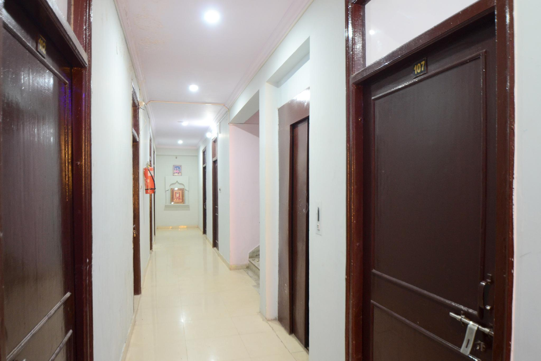 OYO 28677 Hotel Jeevisha Inn, Kota