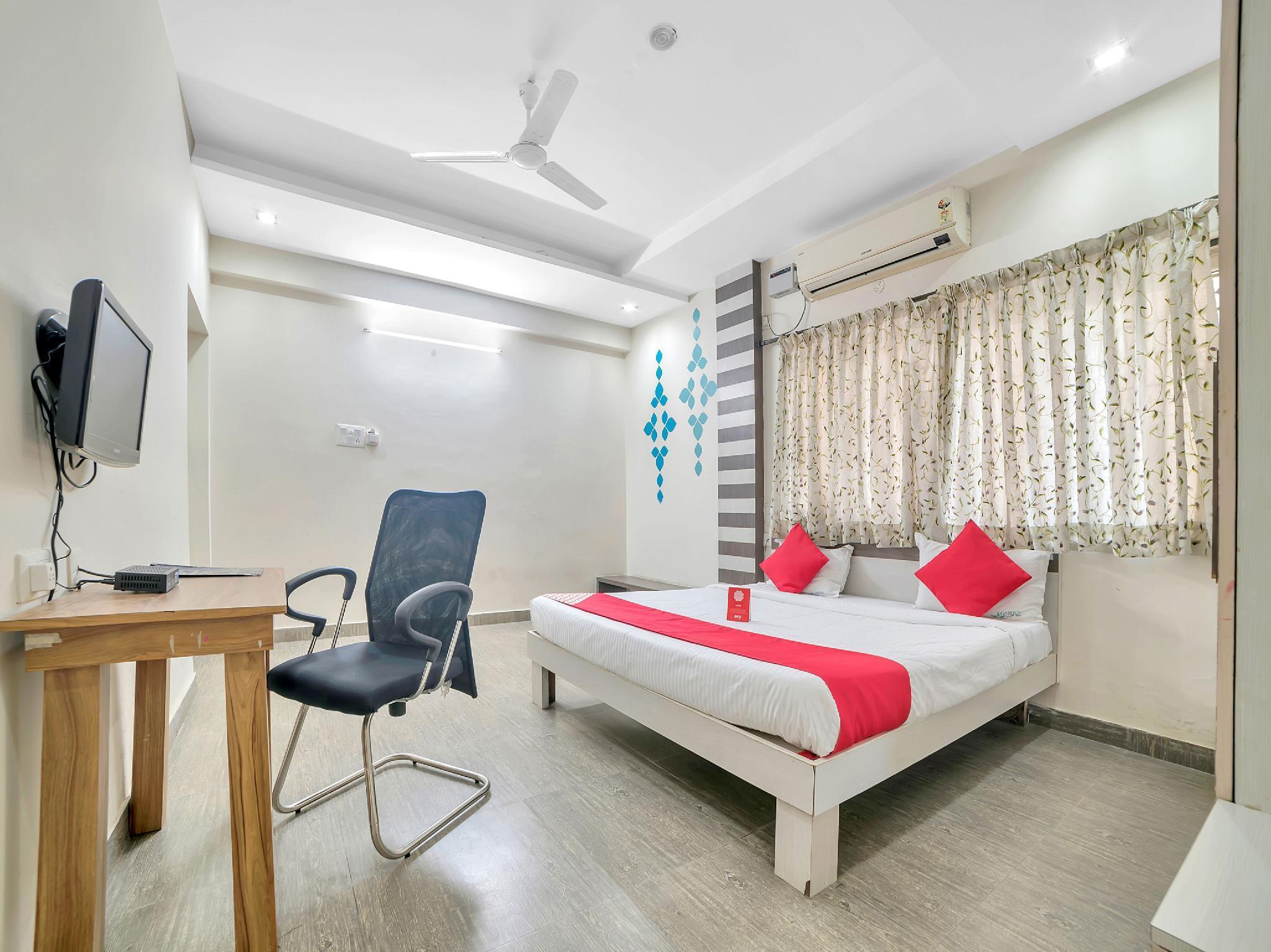OYO 3607 Apartment Gachibowli