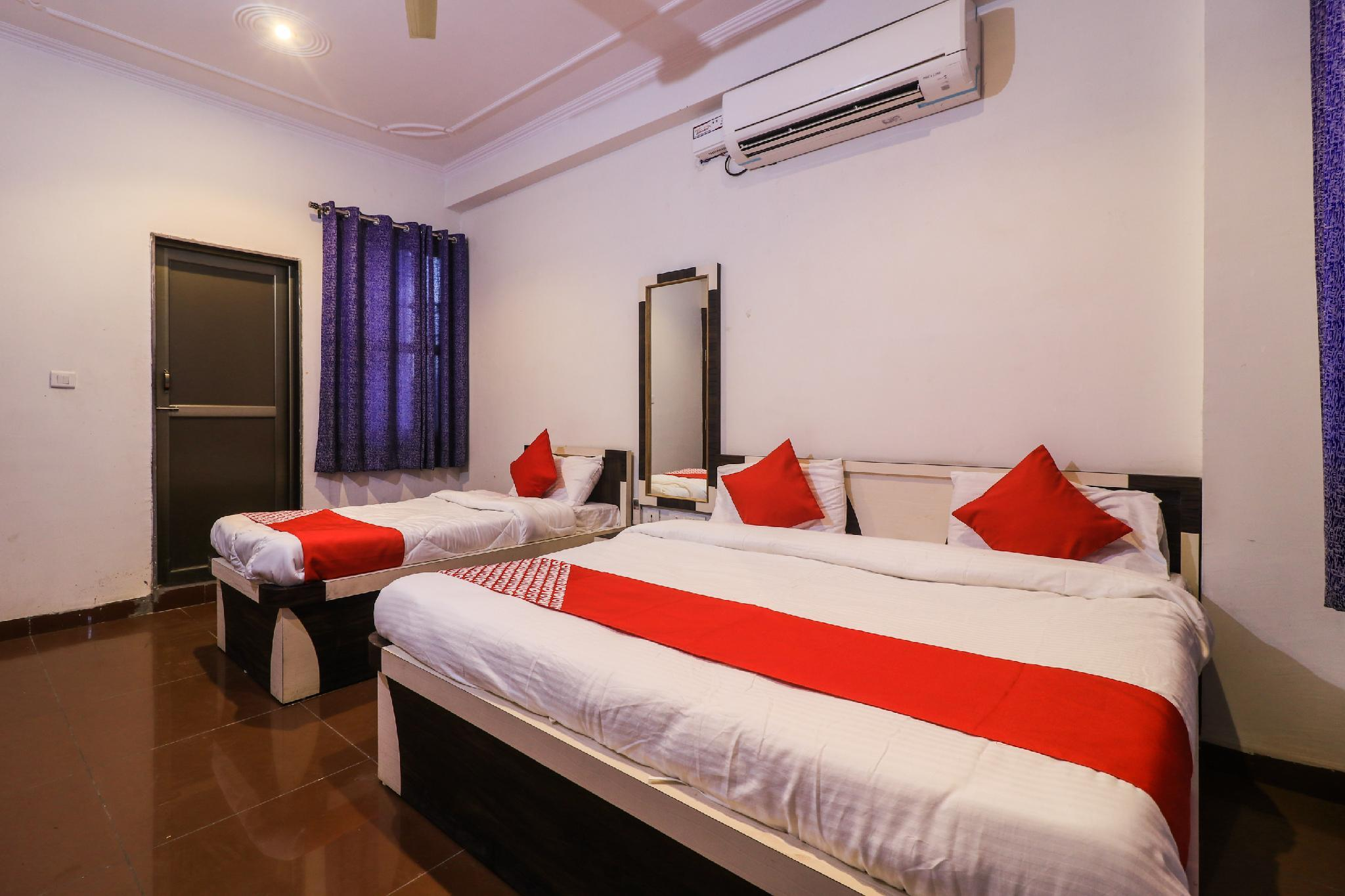 OYO 29914 Hotel Shyam Sarover, Sikar