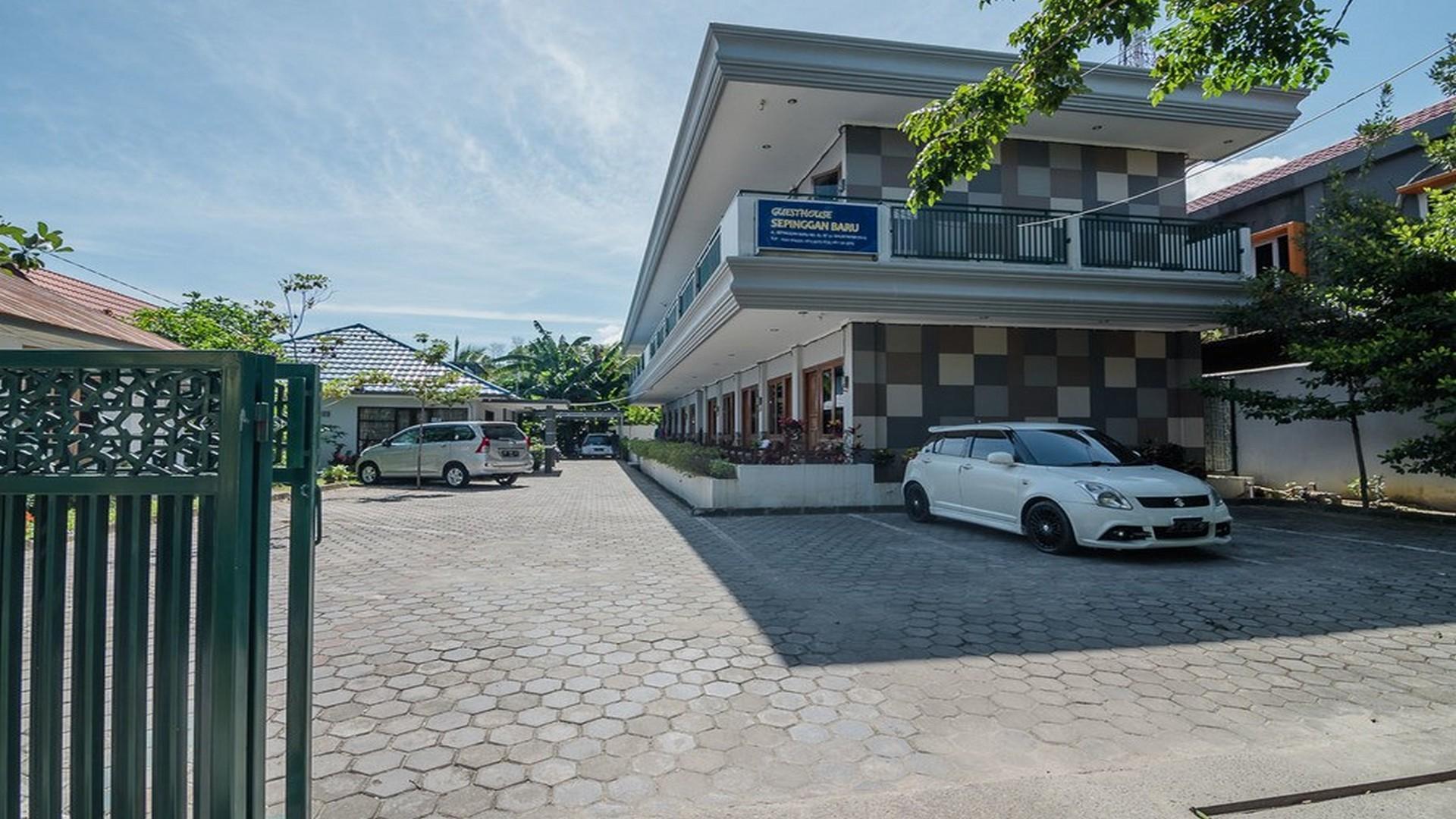 RedDoorz near Sepinggan Airport Balikpapan