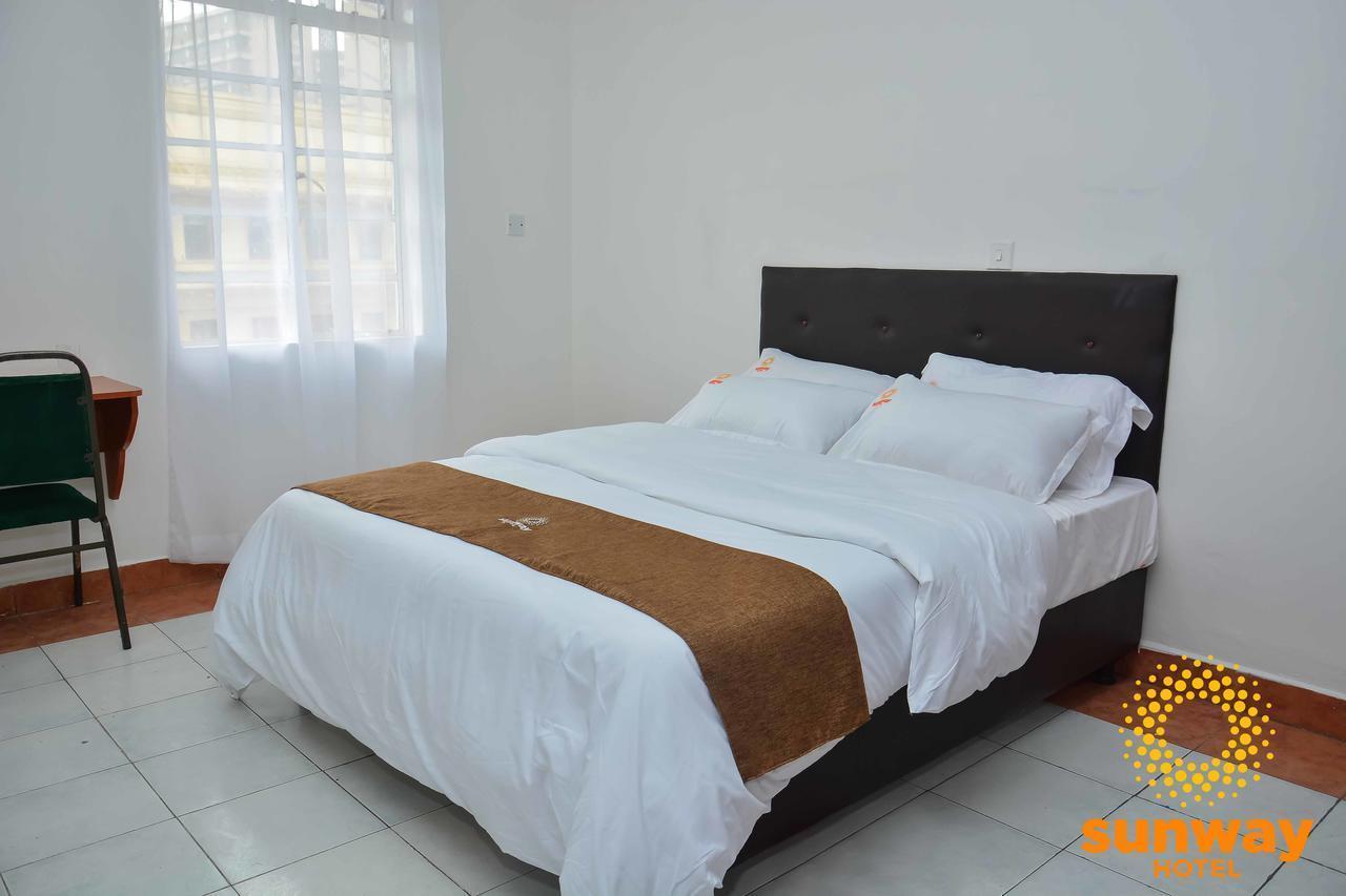 sunway hotel YOHOH, Starehe