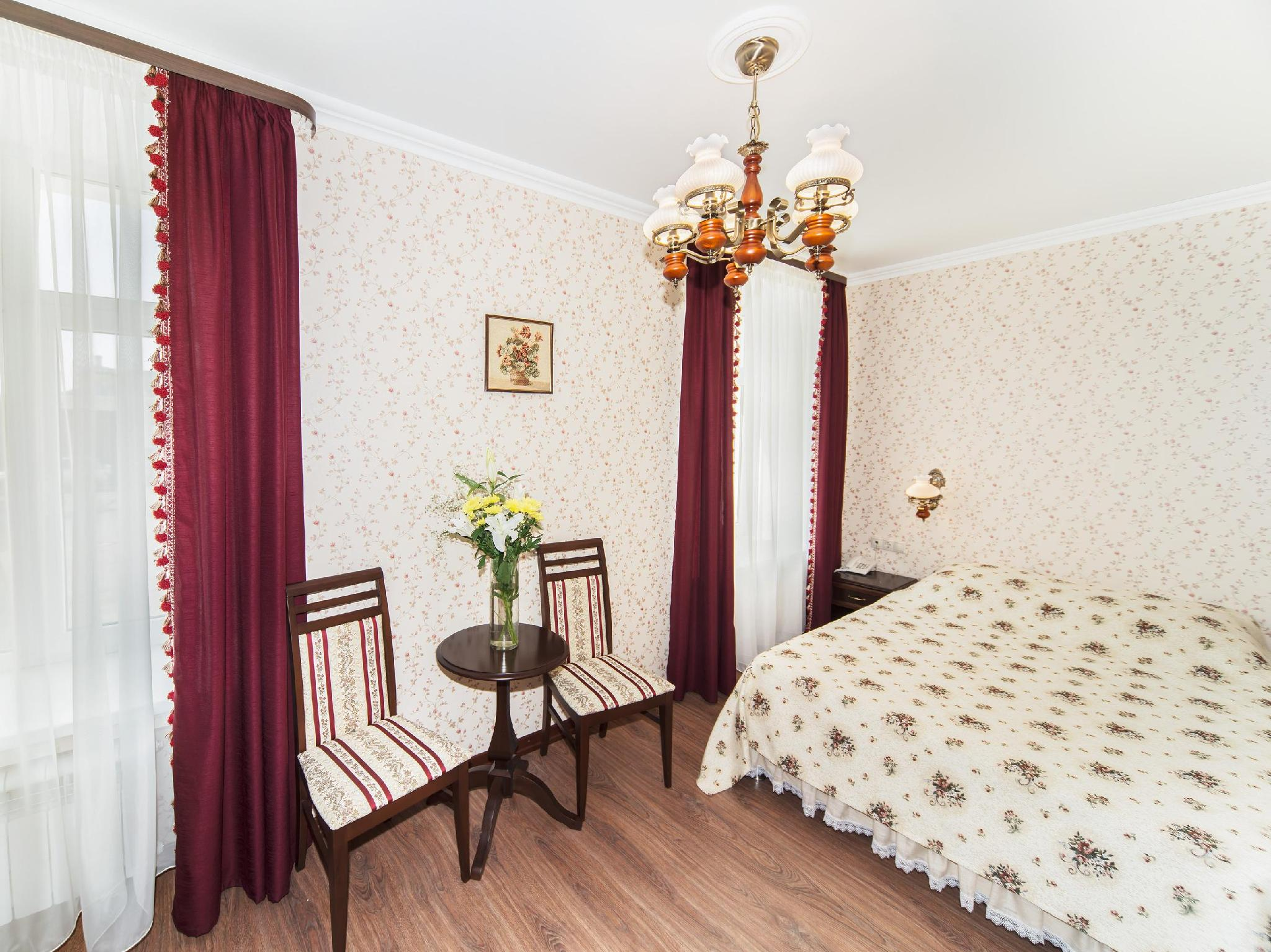 Sokol Hotel, Suzdal'skiy rayon