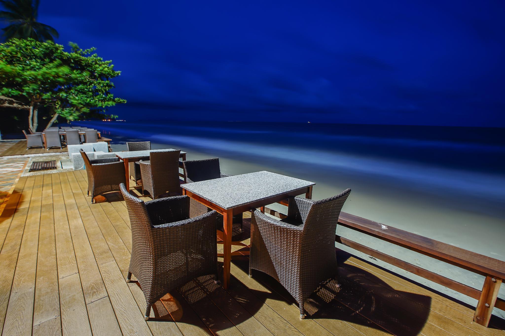 Khanom Cabana Beach Resort, Khanom