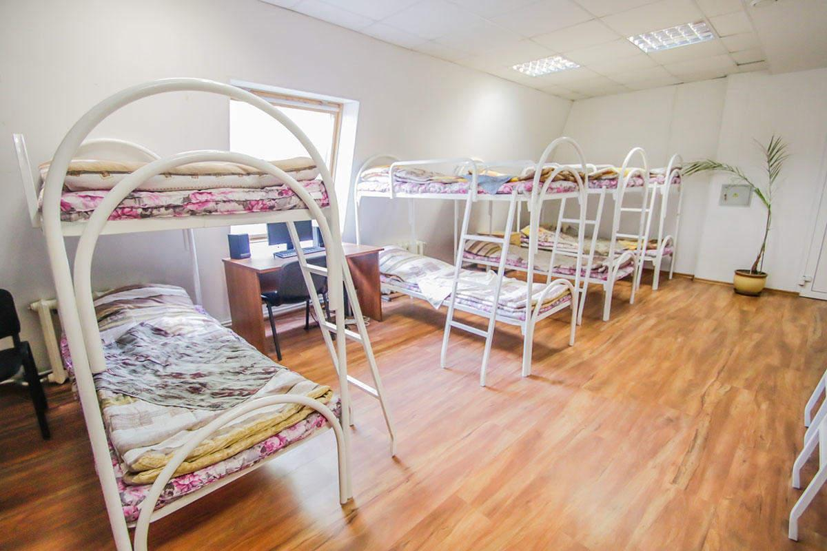 hostel Kak Doma, Chelyabinsk gorsovet