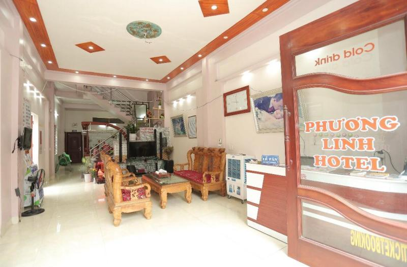 Hotel Phuong Linh