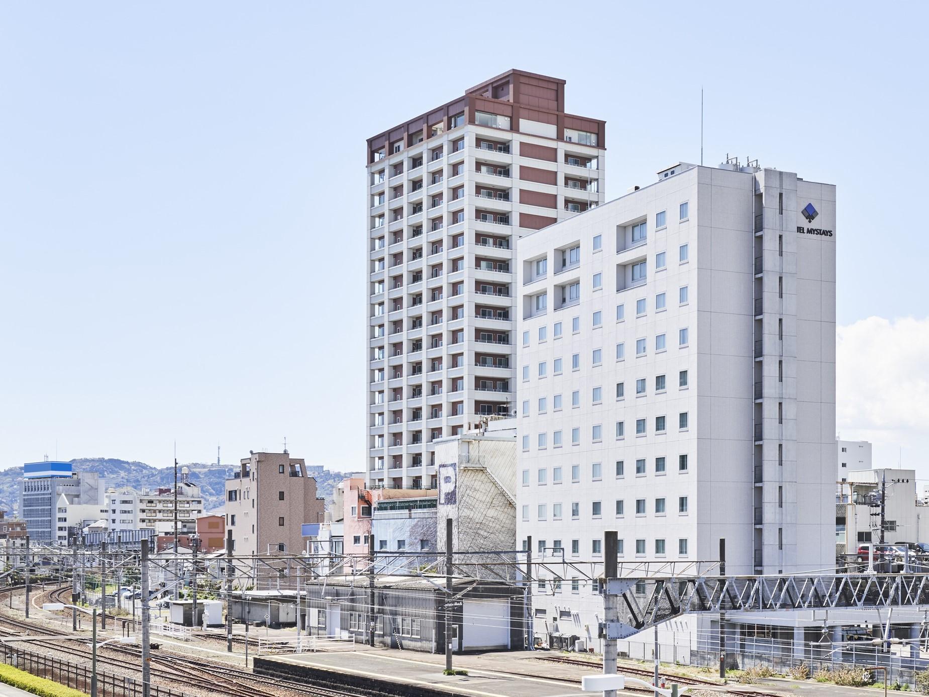 HOTEL MYSTAYS Shimizu, Shizuoka