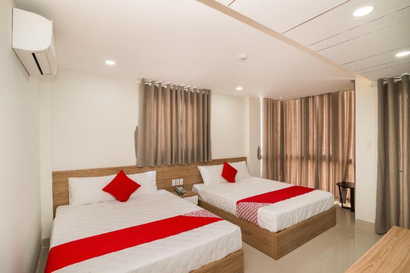 Khách Sạn Tam Quy OYO 181