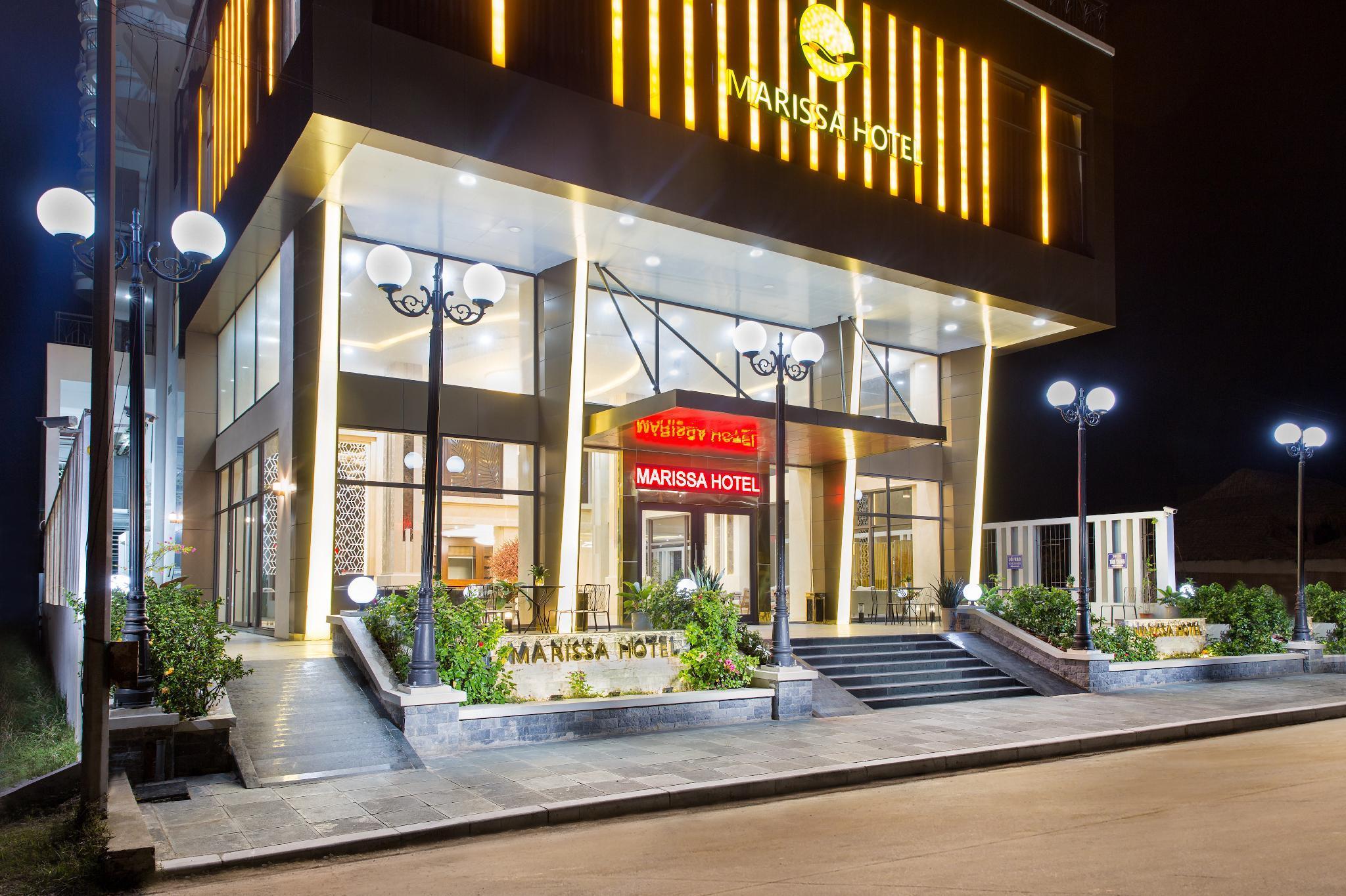 Marissa Hotel & Spa Hai Tien, Hoằng Hóa