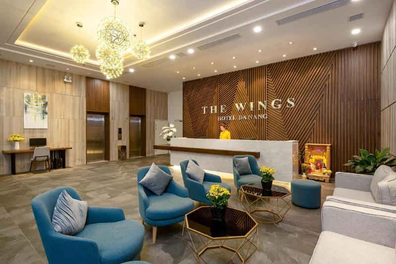 Khách Sạn The Wings Đà Nẵng