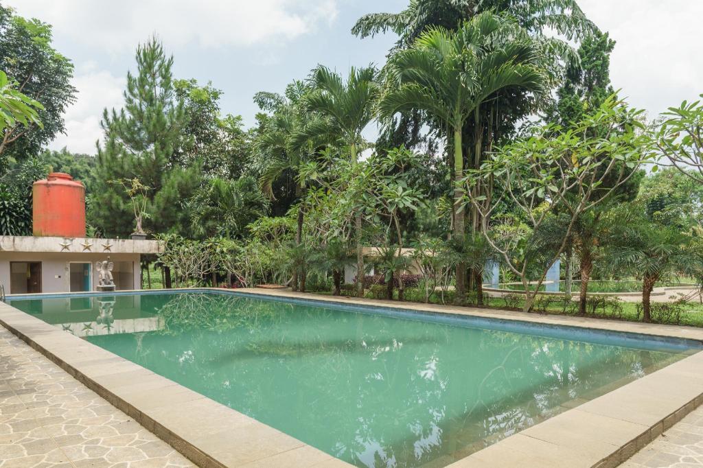 Hotel Murah Di Puncak,Bogor Hanya 84 ribu