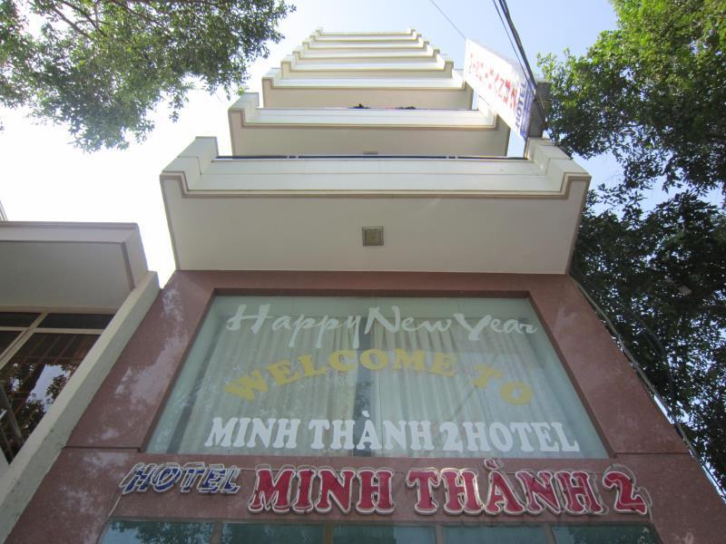 Khách Sạn Minh Thành Nha Trang