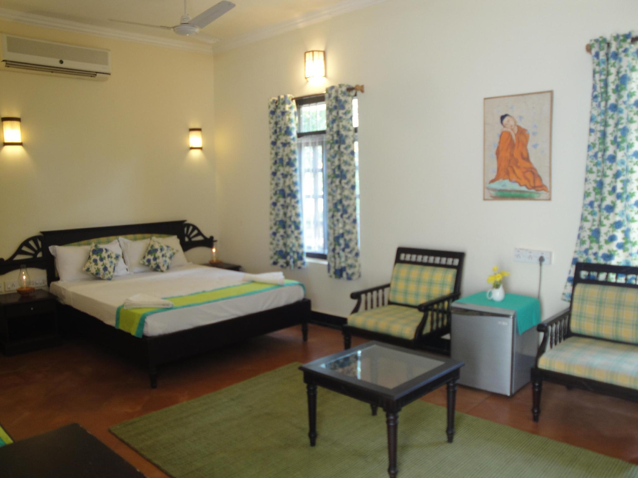Blooming Bay - Clifftop Beach Resort, Thiruvananthapuram