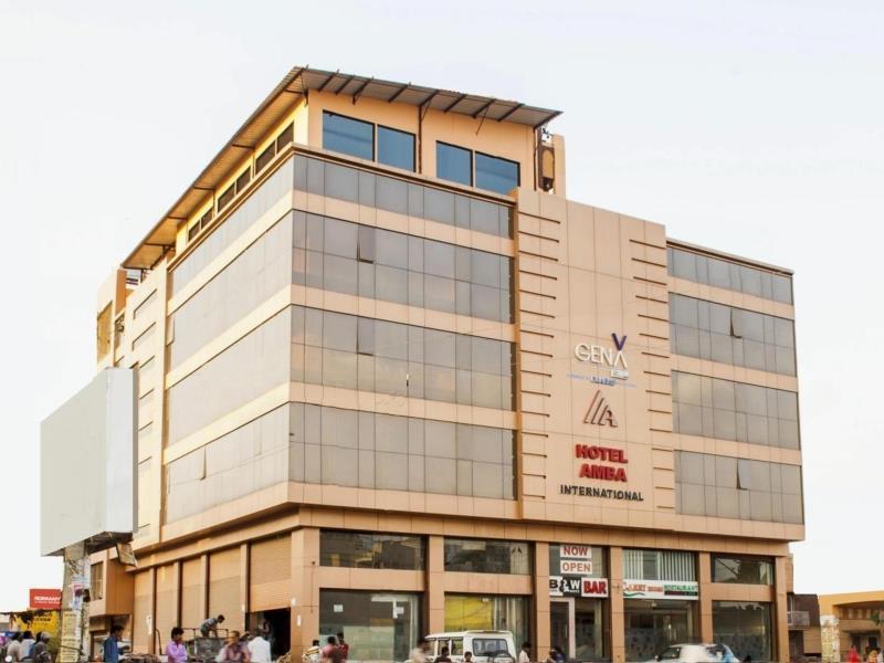Hotel GenX Jodhpur, Jodhpur