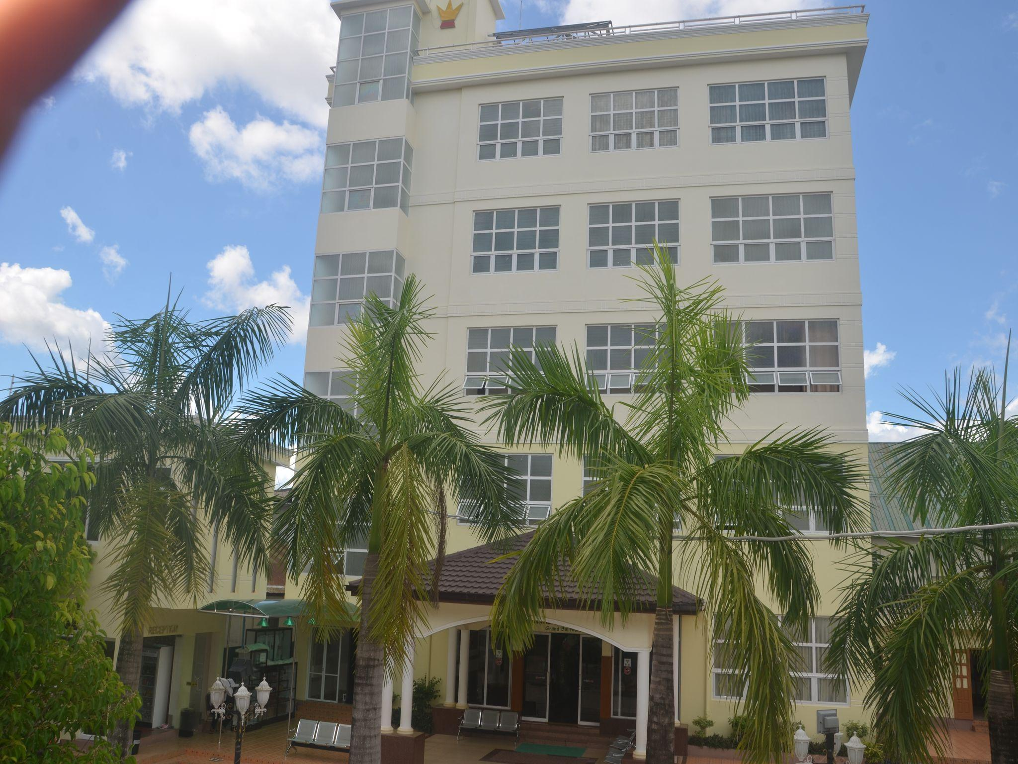 Diamond Crown Hotel, Dawei