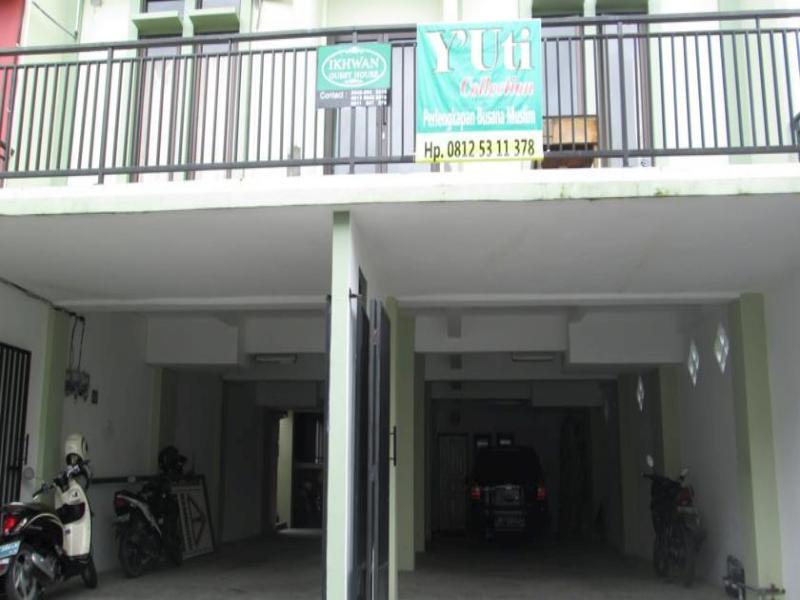 Ikhwan Guest House, Balikpapan