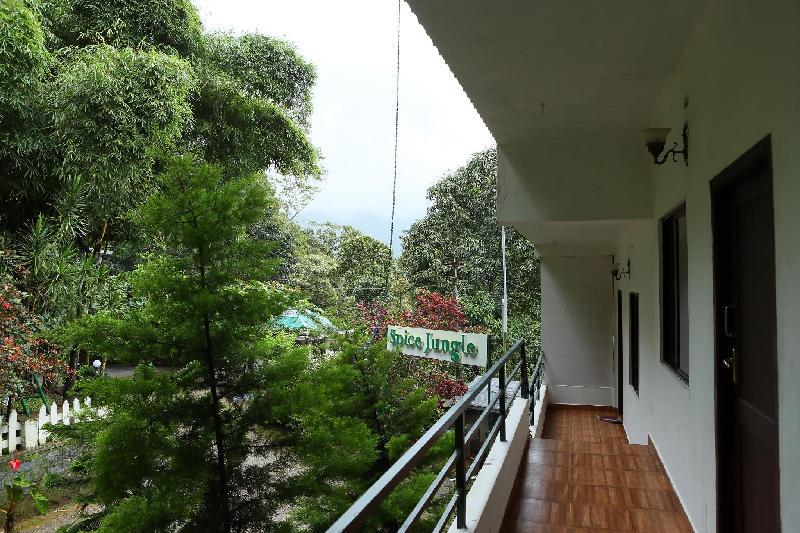 Spice Jungle Resorts Bed & breakfast Munnar in India