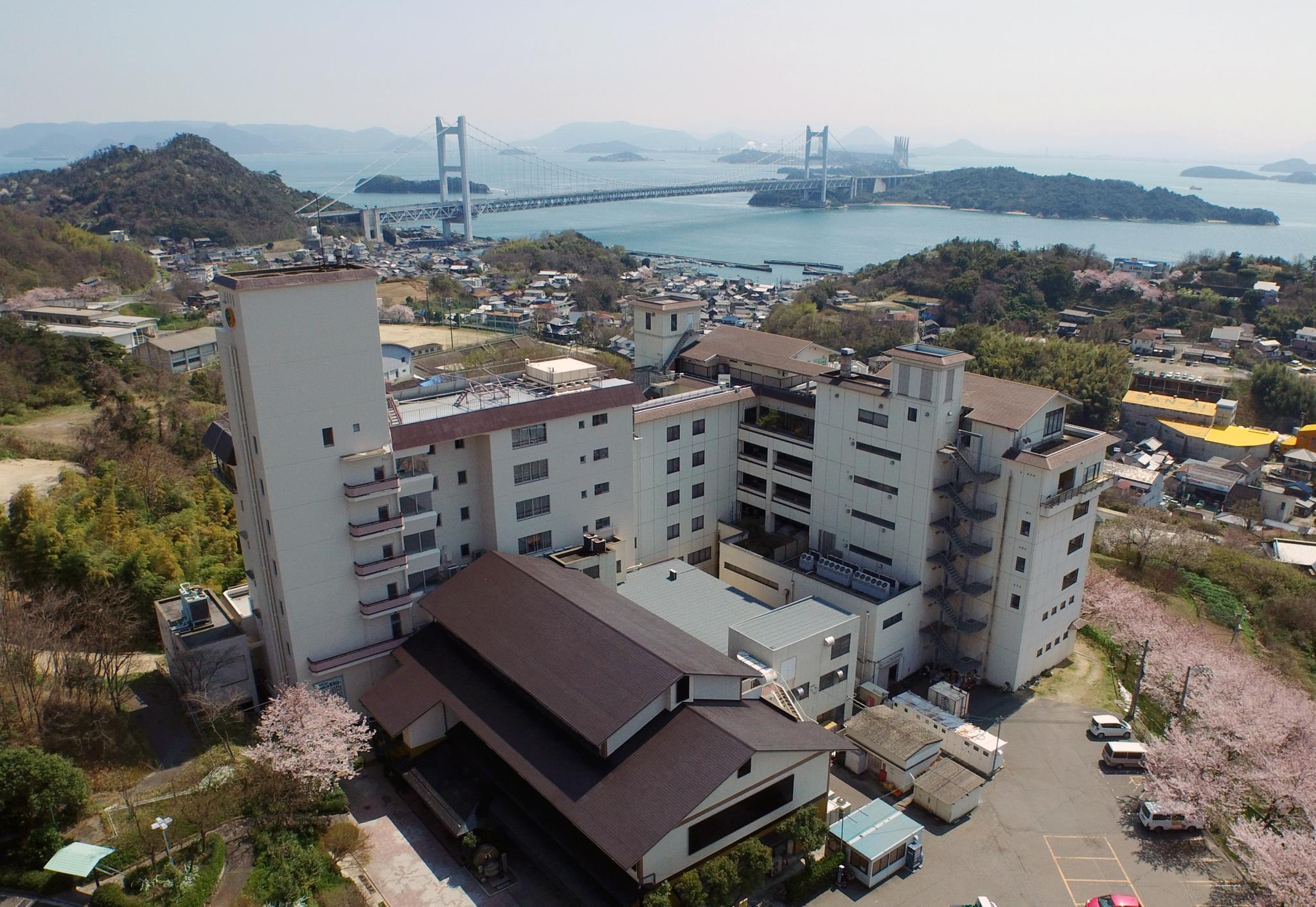 Washu Blue Resort Kasago, Kurashiki