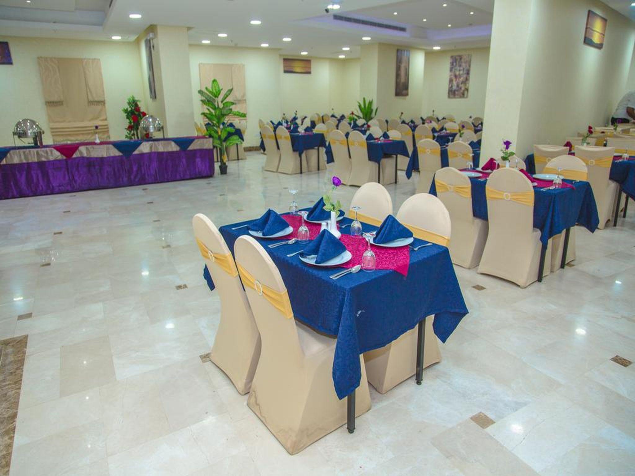 Safwat Al Diyafah Hotel,