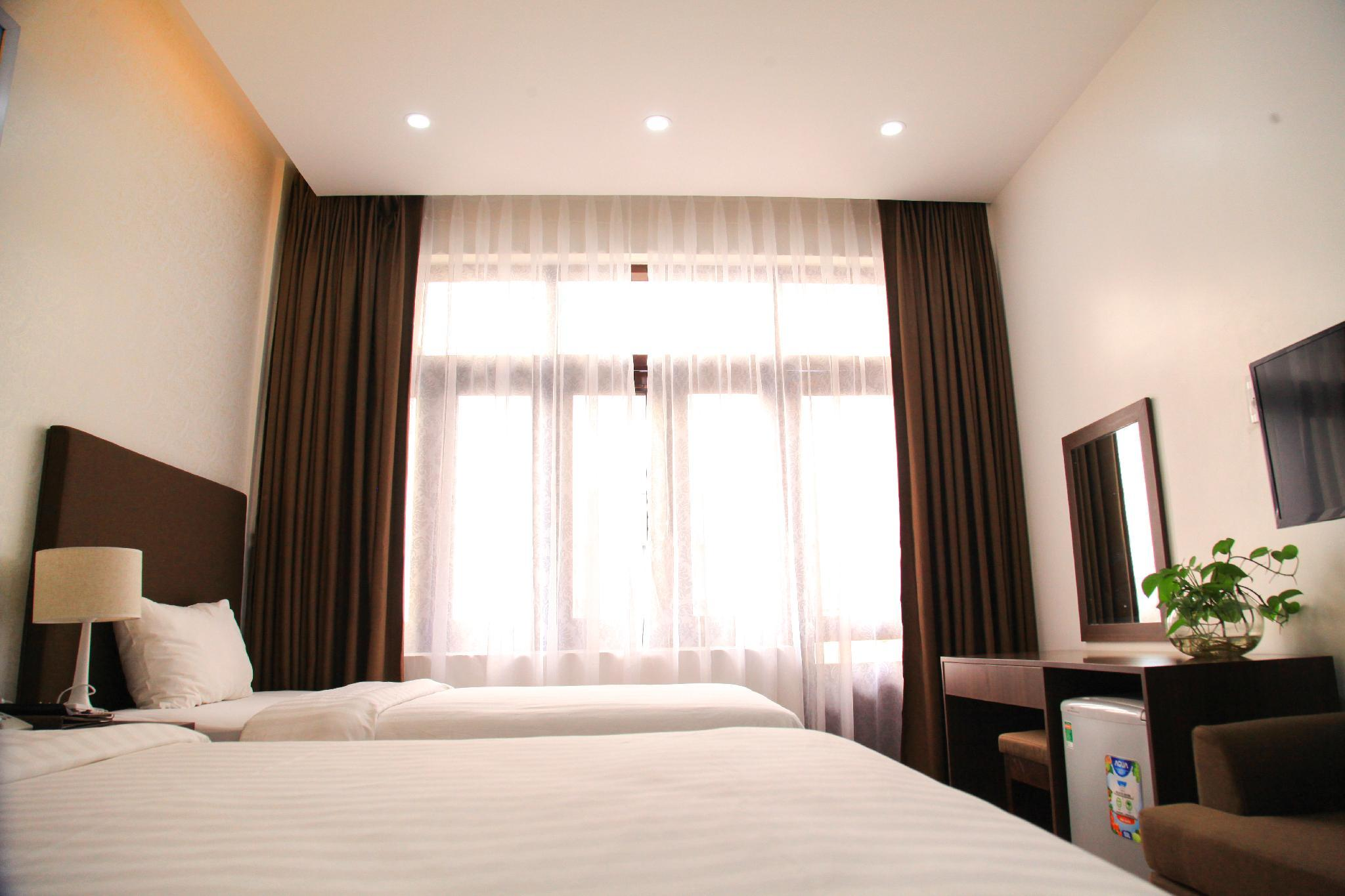 Binh Minh Hotel, Hà Tĩnh
