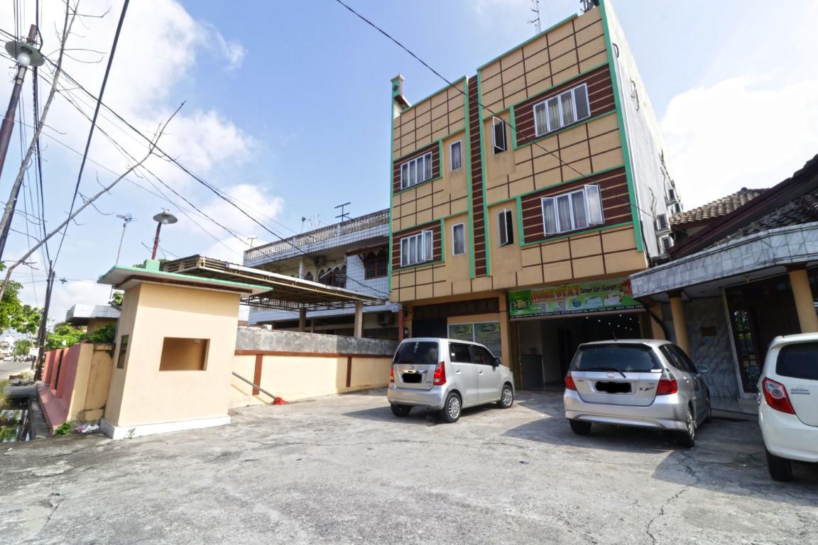 Guest House Taman Sari Syariah